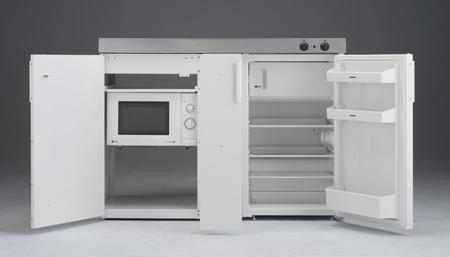 Edelstahl Miniküche MPBGSES 170 E-Pantry Geschirrspüler Backofen ... | {Miniküche mit backofen 89}
