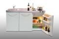 Premiumline 150 cm weiss und farbig