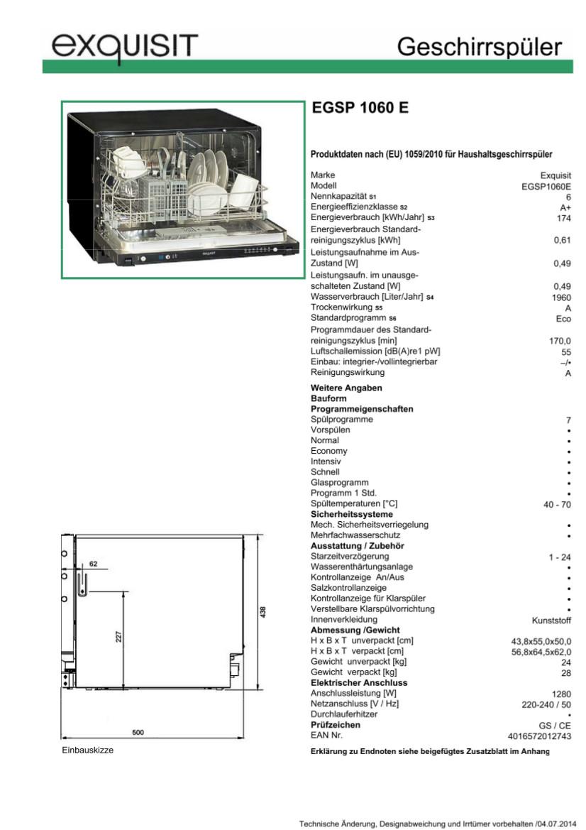 Miniküche MPGS 110 E Pantry Kühlschrank Geschirrspüler | {Miniküche mit backofen und geschirrspüler61}