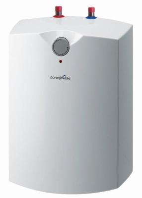 Warmwasserspeicher druckfest 5 Liter GT5UN D