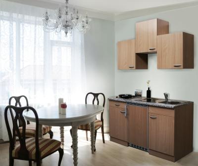 Küchenblock 150 KB150BB Buche