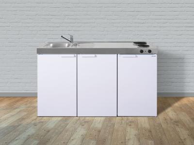 Kleinküche MK 150 E Pantry rechts Becken links