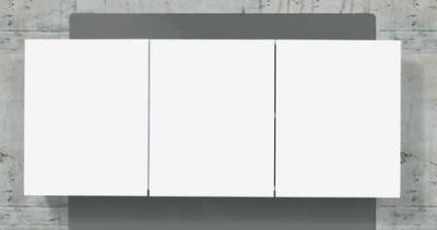 Oberschrank Classic 150 cm