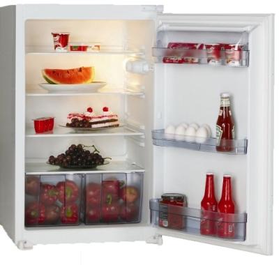 respekta Einbaukühlschrank KS 88.0 A+ Vollraum