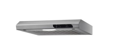 Unterbaudunstabzugshaube DH 640 EL 60 cm