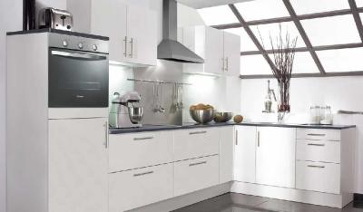 Küchenmöbel Komfort