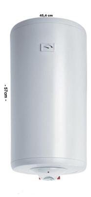 Boiler  TGR 50ND Liter Gorenje druckfest