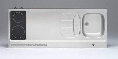 Pantry-Abdeckung 150 Glaskeramik Kochfeld