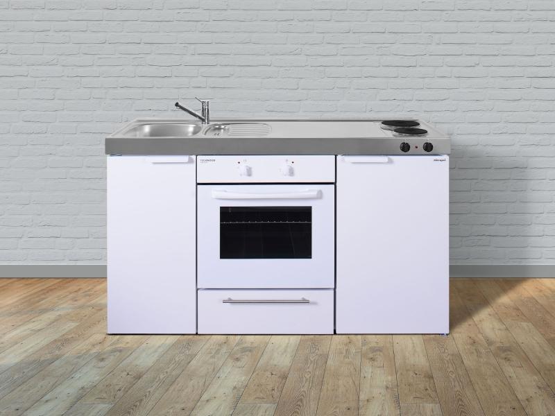 minik che mkb 150 e pantry rechts becken links mit backofen. Black Bedroom Furniture Sets. Home Design Ideas