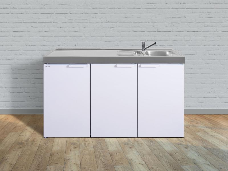 kleink che mk 150 tee pantry links becken rechts ohne kochfeld. Black Bedroom Furniture Sets. Home Design Ideas