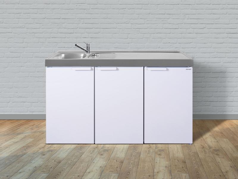 kleink che mk 150 tee pantry rechts becken links ohne kochfeld. Black Bedroom Furniture Sets. Home Design Ideas