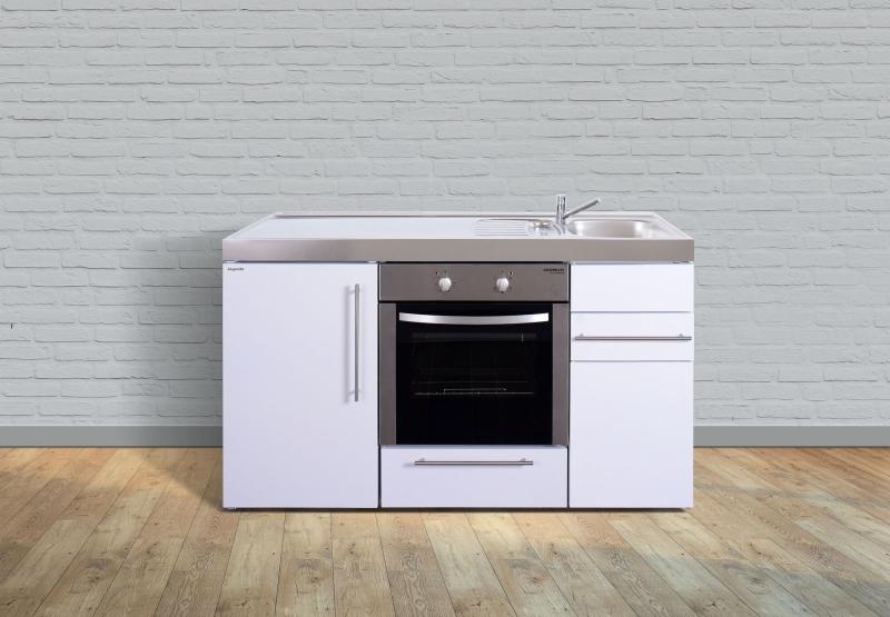 Miniküche Kühlschrank Links : Miniküche mpb tee pantry links becken rechts