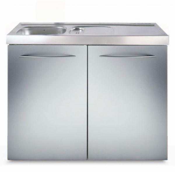 miniküche mpes 100 tee pantry kühlschrank - Miniküche Mit Kühlschrank
