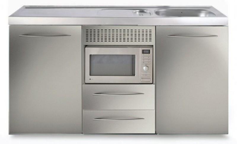 Miniküche Mit Kühlschrank Toom : Stilvollen miniküche mit kühlschrank küchen ideen