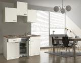 Küchenblock 150 KB150WW  weiss