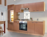 Küchenblock 270 Buche LBKB270BBMA