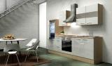Küchenblock RP270AWC weiss hochglanz