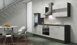 Küchenblock RP270EWC weiss hochglanz