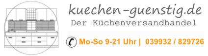 kuechen-guenstig.de - Miniküchen,  Küchenzeilen, Miniküchen, Einbauküchen und Miniküchen